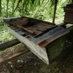 Ghana Top-bar beehive
